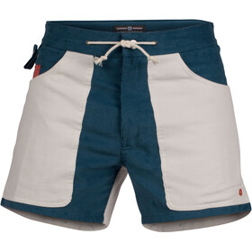 "Amundsen Sports M's Concord 5"" Shorts faded blue/natural"
